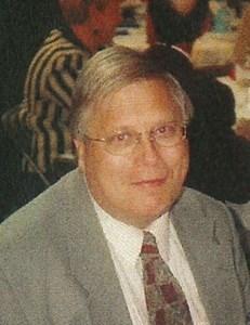 Obituary photo of Richard Pavesich, Akron-OH