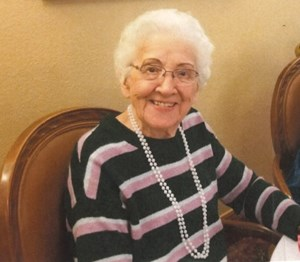 Obituary photo of Adele Aubin, Denver-CO