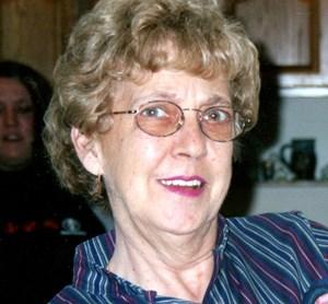 Obituary photo of Genell Watson, Dayton-OH