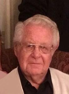 Obituary photo of Ralph Evans, Dove-KS