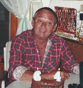 Obituary photo of Paul+%22Gomer%22 Gomerdinger, Olathe-KS