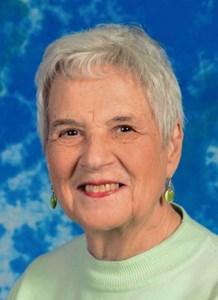 Obituary photo of Ruth Nelson, Toledo-OH