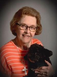 Obituary photo of Celia Eddy, Dove-KS