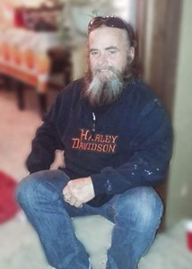 Obituary photo of Danny Shane, Indianapolis-IN
