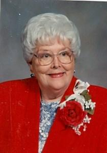 Obituary photo of Beverlee Gfeller, Junction City-KS