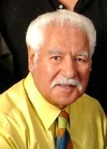 Obituary photo of Celedonio Trujillo+Jr., Denver-CO