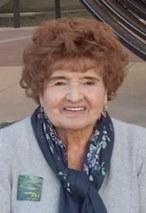 Obituary photo of Agnes Vigil, Denver-CO