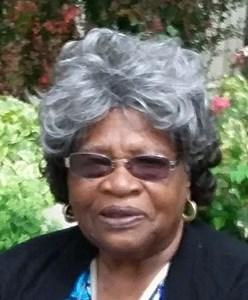 Obituary photo of Lottie Steele, Rochester-NY