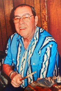 Obituary photo of Robert Davis, Topeka-KS