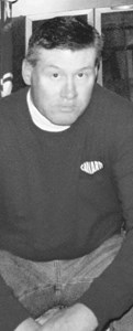 Obituary photo of Ronald Parks, Junction City-KS