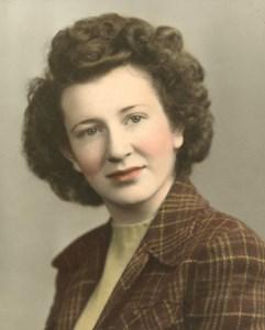 Obituary photo of Muriel Wiemer+(nee+Krug), Rochester-NY