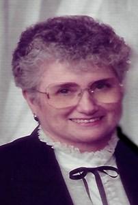 Obituary photo of Edith Sinning, Topeka-KS