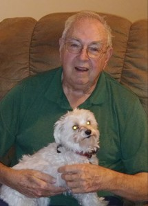 Obituary photo of Donald Dowdall, Junction City-KS