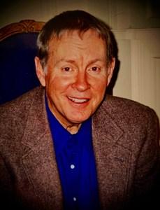 Obituary photo of Ron Hill, Olathe-KS