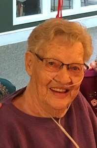 Obituary photo of Cora Bowman, Casper-WY