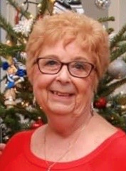 Obituary photo of Margaret Spotts, Rochester-NY