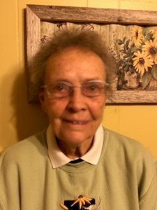 Obituary photo of Mary Grant, Topeka-KS