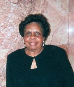 Obituary photo of Mary Blannon, Cincinnati-OH
