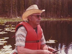 Obituary photo of Wyandle Edwards, Denver-CO