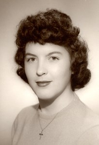 Obituary photo of Elizabeth Bryant, Cincinnati-OH