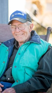 Obituary photo of Dale Stein, Junction City-KS