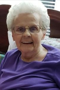 Obituary photo of Patricia Abbey, Topeka-KS