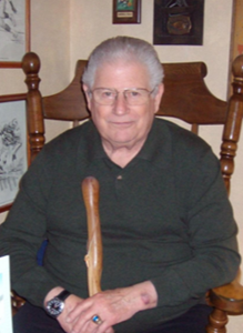 Obituary photo of Darrell Collins, St Peters-MO