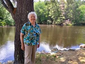 Obituary photo of Elizabeth Spotts, Green Bay-WI