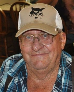 Obituary photo of Edgar Carlyon, Junction City-KS