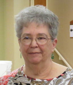 Obituary photo of Frances Darrow, Dove-KS
