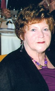 Obituary photo of Doris Huddleson, Indianapolis-IN