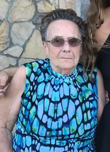 Obituary photo of Eleanor Reams, Dove-KS