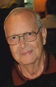 Obituary photo of Ray Carrick, Dove-KS