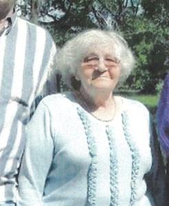 Obituary photo of Beatrice+(Beatrix) Campbell, Dove-KS