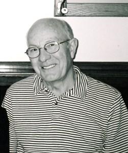 Obituary photo of Roland Schroeder, Casper-WY