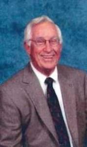 Obituary photo of Billy Jones, Dove-KS