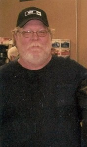 Obituary photo of Randall Knudson, Junction City-KS