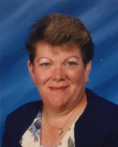 Obituary photo of Susan Martin, Dove-KS