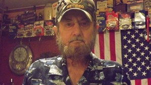 Obituary photo of James Marsh, Junction City-KS
