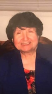 Obituary photo of Mercedes Dickerson, St Peters-MO
