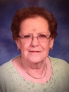 Obituary photo of Elaine Salsbury, Junction City-KS