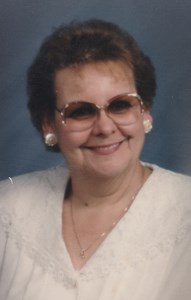 Obituary photo of Lora Tibbits, Dove-KS