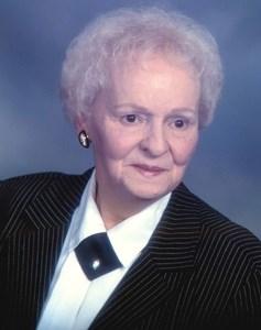 Obituary photo of Lois Langlois, Toledo-OH