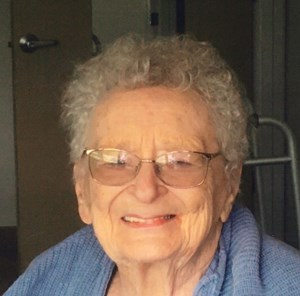 Obituary photo of Betty Gang, Akron-OH