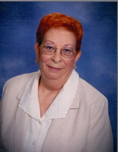 Obituary photo of Mary Martinez, Denver-CO