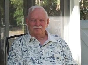 Obituary photo of Paskal Capps, Orlando-FL