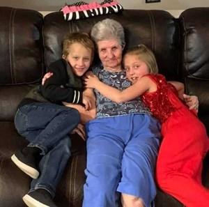 Obituary photo of Laura Sorell, Casper-WY