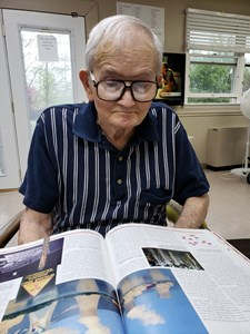 Obituary photo of Michael Scanland, Topeka-KS