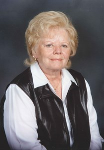 Obituary photo of Elsie Schmidt, Topeka-KS