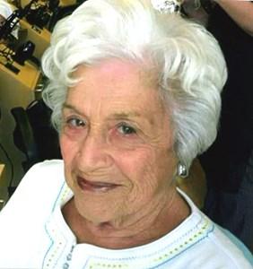 Obituary photo of Doris Wise, Akron-OH